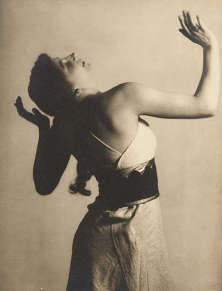 Frantisek Drtikol- Dance , 1929