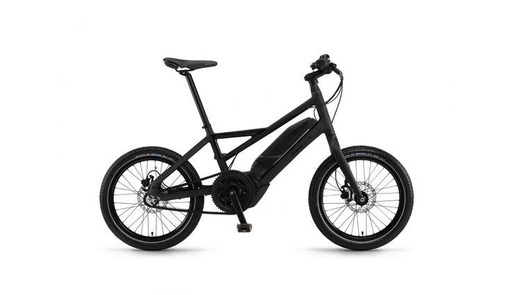 Winora radius plain 20 schwarz matt/glanz günstig kaufen ▷ fahrrad.de