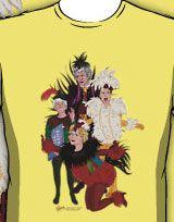 golden girls merchandise | The Golden Girls t-shirts - Stay Golden shirt, Bea Arthur tees
