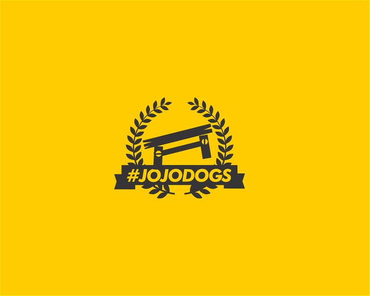 Jojodog Studio Logo - Redesign Logo on Behance