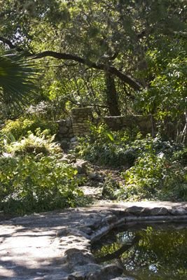 The History of Mayfield Park: Tarrytown's Calming Escape @ austinparkfnd