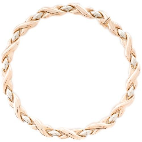 Cartier Arabesque Necklace. Browse our collection of Antique, Art Deco, and modern jewellery at www.rutherford.com.au