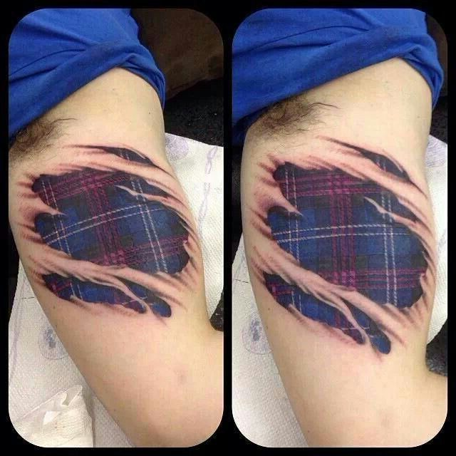 Scottish Thistles Tattoos Designs Scottish Thistles: Best 25+ Scotland Tattoo Ideas On Pinterest