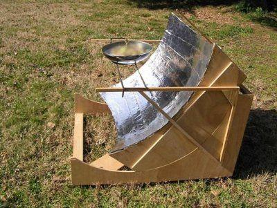51 best four solaire images on pinterest bricolage. Black Bedroom Furniture Sets. Home Design Ideas
