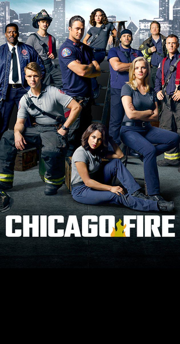 Created by Michael Brandt, Derek Haas.  With Jesse Spencer, Yuri Sardarov, Eamonn Walker, Christian Stolte. The story of firefighters in Chicago, both on a personal and professional level.