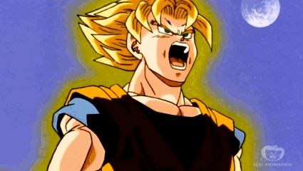 'Dragon Ball Super' Will Be Series' First Installment In 18 Years #SuperSaiyan