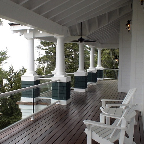 100 Ideas To Try About Porch Railing Ideas Railing
