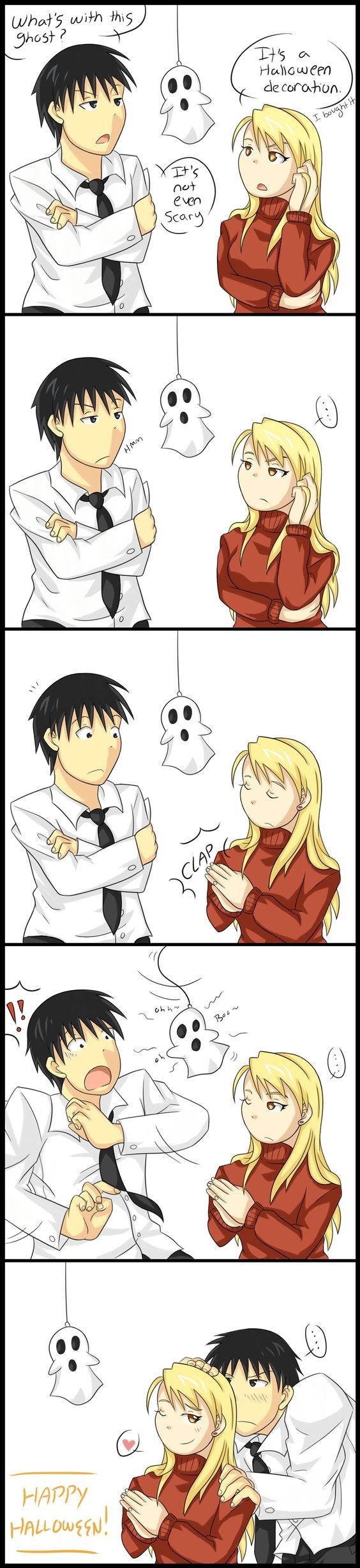 Image result for fmab roy scary