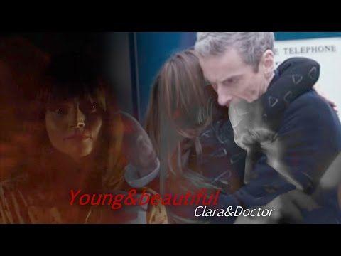 Young&Beautiful { Clara & Doctor }