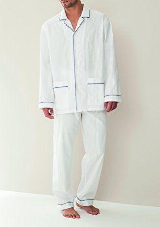 Zimmerli 80027501 Men's Pyjamas: Amazon.co.uk: Clothing