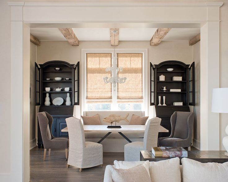 17 Best Ideas About Black China Cabinets On Pinterest | Black