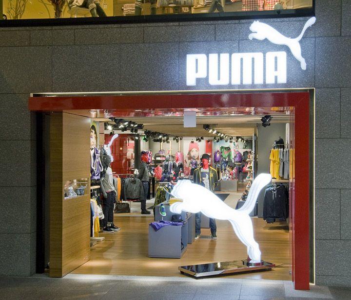puma store locator germany