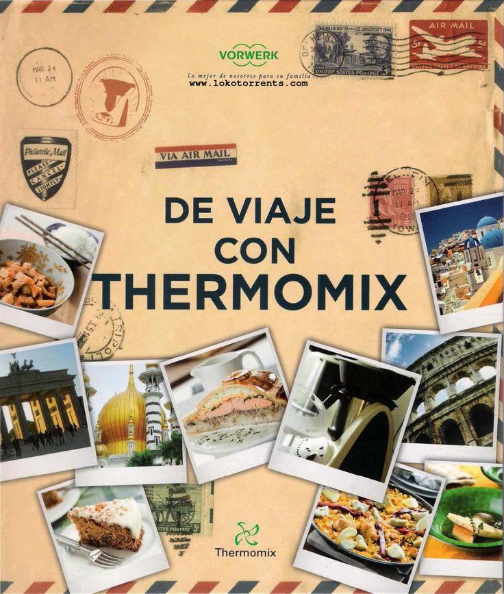 ISSUU - De viaje con thermomix ocr lkt de argent