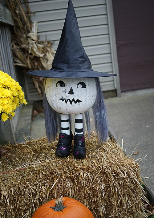 martha stewart outdoor halloween decorations halloweendiy outdoor decor make this easy adorable