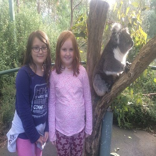 Win a Family Pass to Cleland Wildlife Park See our website for more fantastic competitions