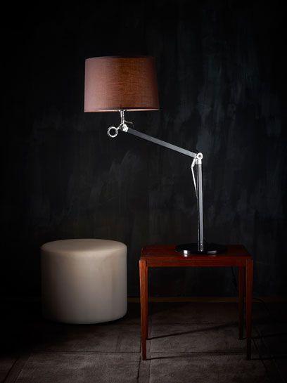 Lumino Table Lamp