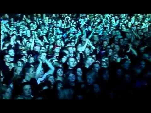 Tarja Turunen - Nothing Else Matters (Metallica) - YouTube