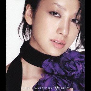 BEST  Mika Nakashima CD Album