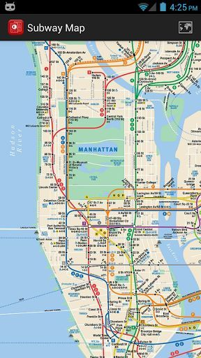 The map, the whole map, and nothing but the map - CommuterMap New York is a quick, easy way to view key MTA New York transit maps that works offline and loads quickly.<p>View and switch between the New York Subway Map, the Long Island Railroad Map, the Metro-North Rail Road Map and the Staten Island Railway Map provided by MTA.<p><br>Features:<p>- Displays several maps downloaded directly from MBTA's website.<br>- Stores it locally so you can see it offline, and on your SD card if you…