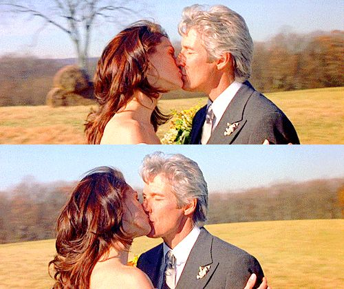 """Runaway Bride (1999) - """"Maggie: I guarantee that we'll have tough times. And I guarantee that at some point, one or both of us will want to get out. But I also guarantee that if I don't ask you to be mine I'll regret it for the rest of my life. Because I know in my heart, you're the only one for me."""" #love #quote #runawaybride #couple"""