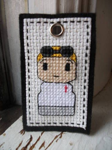 This needs to be on my cubicle wall!: Cubicles Wall, Crafty Stuff, Nerdy Stuff, Dr. Horrible, Crafty Things, Horrible Crosses, Crafts Stuff, Crosses Stitches, Horrible Crossstitch