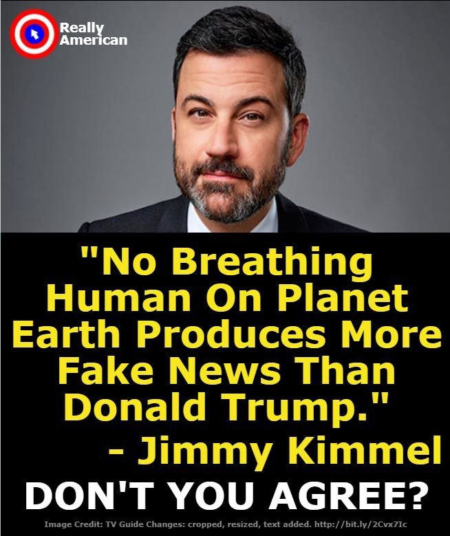 100% True for Don the $CON$ Smokin' Twitter Finger Trump!!