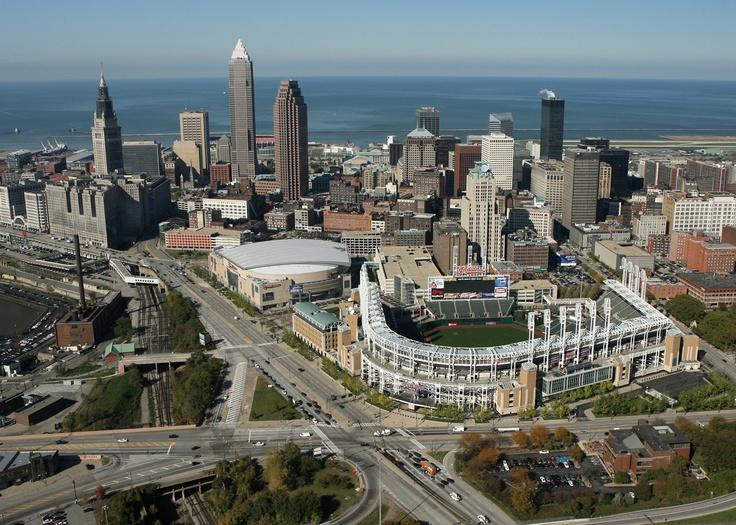 Cleveland, OH http://pinterest.com/hamptoninnmonro/ #hamptoninnmonroeville…