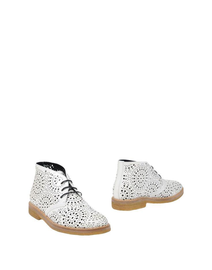 Alaïa Полусапоги И Высокие Ботинки Для Женщин - Полусапоги И Высокие Ботинки Alaïa на YOOX - 11121776JO