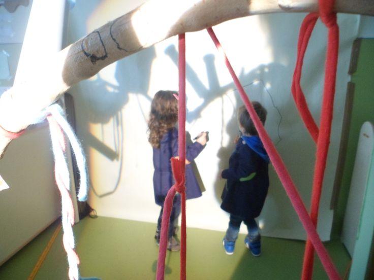 Reggio Emilia Inspired   Colégio Infantil Cubo Mágico