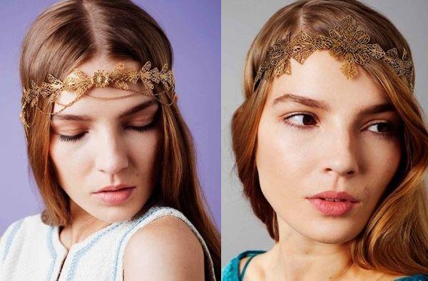 fashion Ra: 2016 saç toka taç gelintaçı modası  fashion hair a...