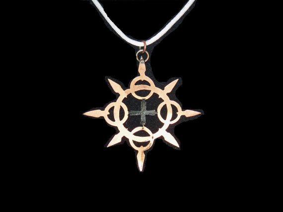 Kingdom Hearts 2 Axel's Charm Pendant Charm pendant