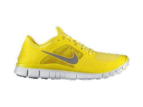 $100 NIKE FREE RUN+ 3. I would rock these.