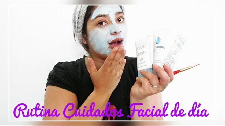 Cuidado facial Rutina de día