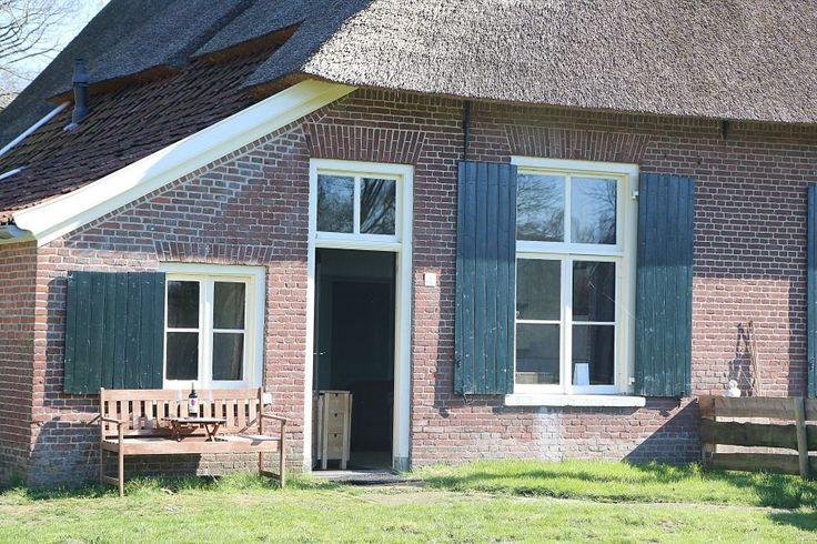 Natuurhuisje 28120 - vakantiehuis in Vorden