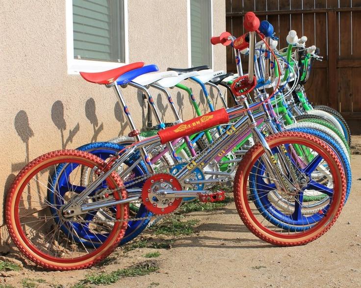 102 Best Bicicletas Images On Pinterest Bmx Bikes Bmx Freestyle