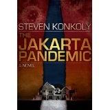 The Jakarta Pandemic (Kindle Edition)By Steven Konkoly