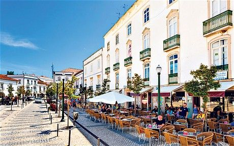 Tavira, Algarve, Portugal: a cultural city guide Churches still outnumber hotels, and you can glimpse what the Algarve was like before mass tourism. Helen Pickles goes exploring.