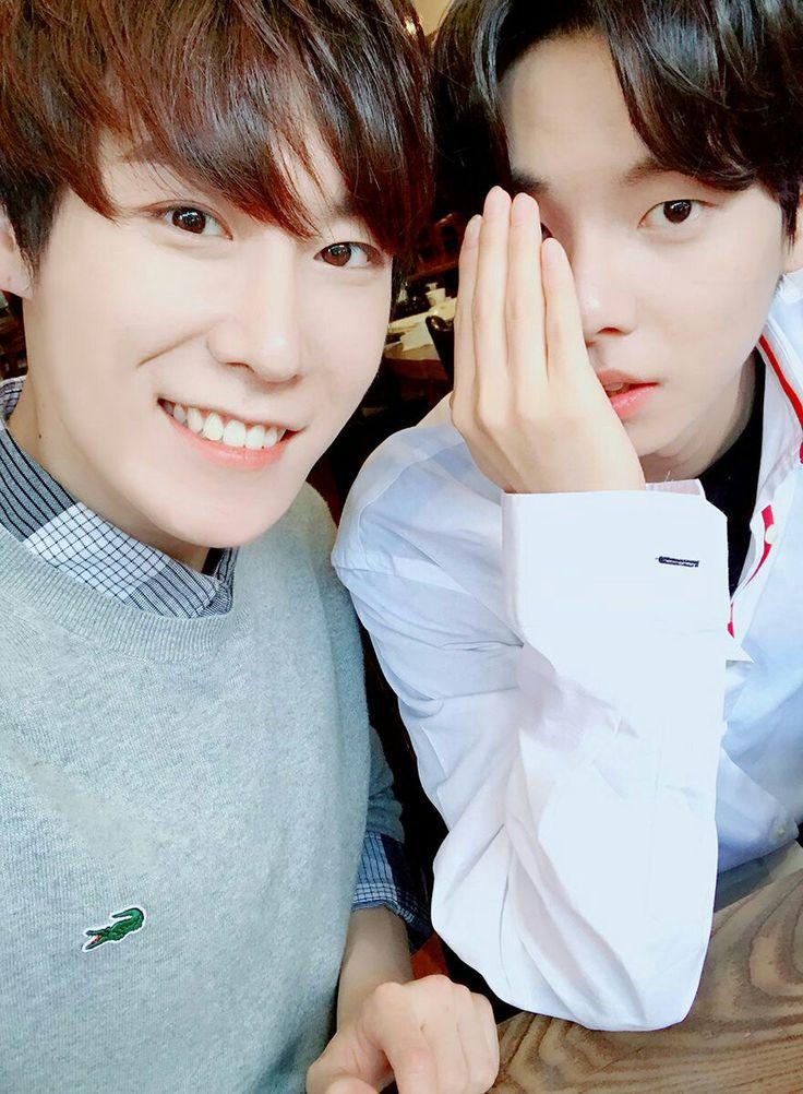 Wodam, Jinyoung