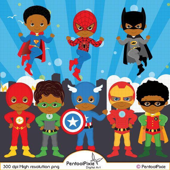 Boys Superhero Costumes Clipart 1 Boy Superheroes Etsy In 2021 Superhero Clipart Superhero Pictures Super Hero Costumes