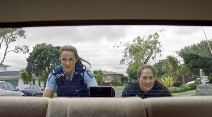 New Zealand Police Recruitment Ad Just Might Make You Want to Join