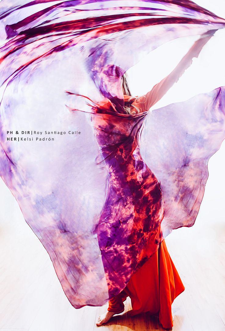 Red Butterfly!. PH & Dir.: Roy Santiago Calle Her: Kelsi Padrón  #book #studio #red #rojo #veil #velo #portrait_vision #socialenvy #theweekoninstagram #Cuenca #Ecuador #redloversmagazine #photography #picoftheday #color #canon #bellydancersoftheworld #bellydancer #discoverportraits #arabicdance #orientaldance #danzaarabe #portrait_shots #shot #top_portraits