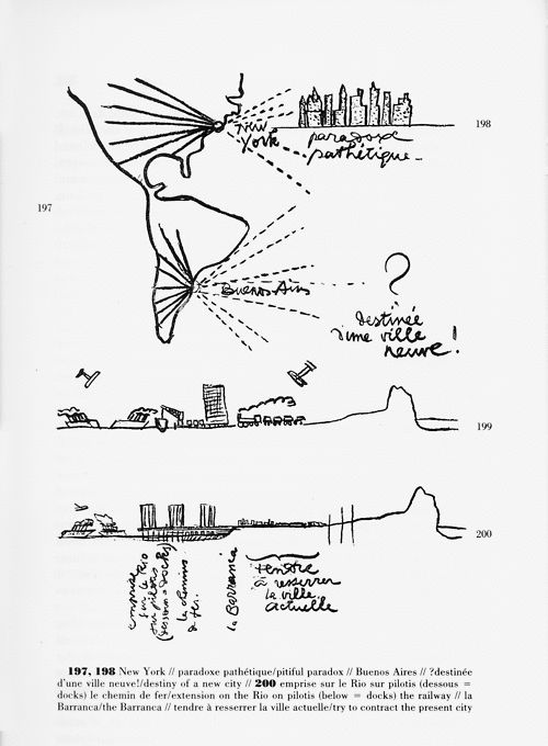"le corbusier essay Le corbusier: urban plan for rio de janeiro, 1929 ""le corbusier: an atlas of modern landscapes"" also attempts to challenge prevalent notions of its subject—in this case, the reputation of the architect as a dogmatist whose designs varied little from site to site, let alone region to region."