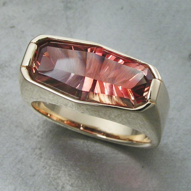 Resultado de imagen para sunstone rings