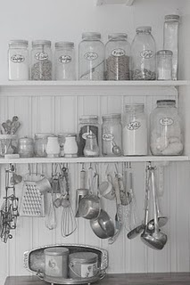 hyttekjøkken