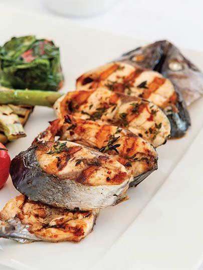 Soslu palamut Tarifi - Türk Mutfağı Yemekleri - Yemek Tarifleri