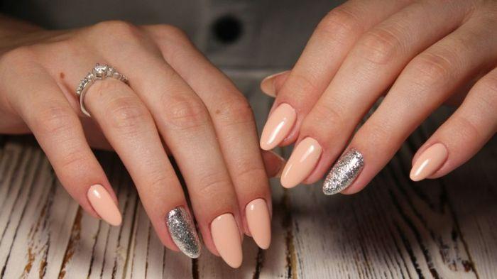 ▷ 1001 + ideas de decoración de uñas acrílicas 2018 , 2019