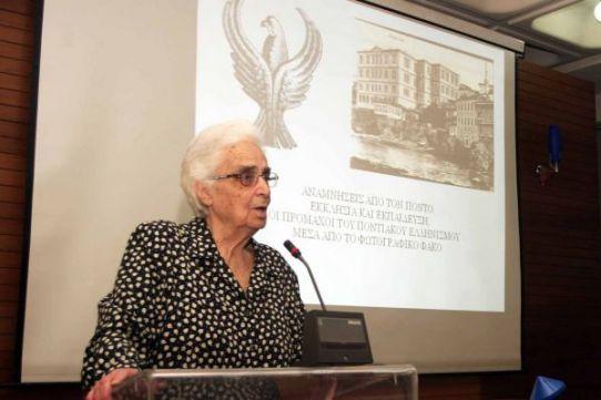 Santeos: Η ιστορία του ποντιακού κινήματος μετά το 1972.  Μ...
