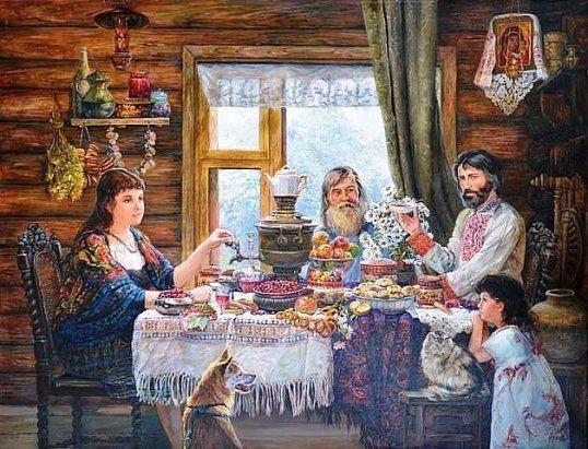 Чего между вами в семье бывает, не выноси из дома своего в люди, и если что увидишь или услышишь худое вне дома, того не вноси в свой дом. Преподобный Геннадий Костромской.
