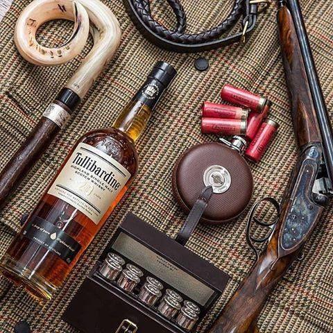 Gentleman Bobwhite — Essentials