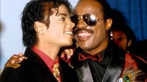 Nine Reasons Why Michael Jackson's 'Off The Wall' Album Was Epic: 'Off The Wall' reunited Michael Jackson and Stevie Wonder